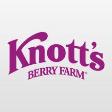 Knott's Berry Farm - Segunda a Quinta-Feira