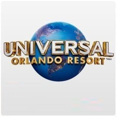 UNIVERSAL - 03 Dias   02 Parques - Park To Park Ticket DATED